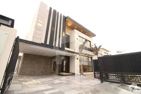 Dha Phase 6 Modern  Low Prices Bungalow For Sale