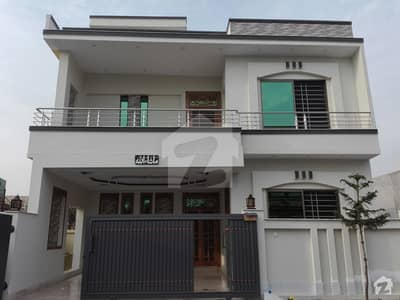 House Available For Sale In CBR Town Phase 1
