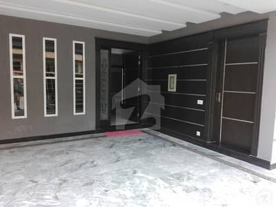 House Available For Sale In CBR Town Phase 1 - Block B