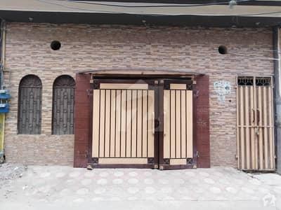 ماڈل ٹاؤن بی بہاولپور میں 4 کمروں کا 5 مرلہ مکان 75 لاکھ میں برائے فروخت۔