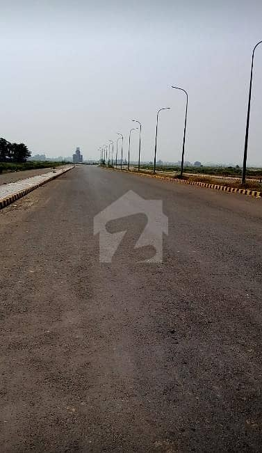 Estate Lines offers 01 kanal  plot  Block  S for sale  DHA Phase  8