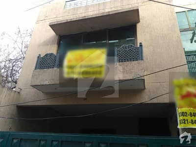11 Marla Solid House For Sale Near Model Town Link Road In Bhatti Colony