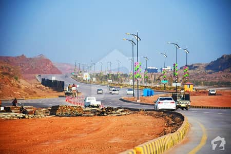 Bahria Enclave Sector F 10 Marla Plot At Investor Price Plot Available For Sale