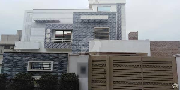 1 Kanal House For Sale In Link Abbasia Town Rahim Yar Khan