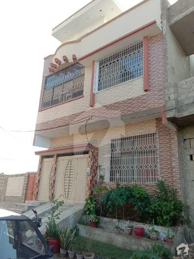 گلستانِِ جوہر ۔ بلاک 11 گلستانِ جوہر کراچی میں 3 کمروں کا 5 مرلہ مکان 2 کروڑ میں برائے فروخت۔