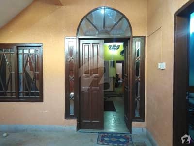 پی اینڈ ٹی ہاؤسنگ سوسائٹی کورنگی کراچی میں 3 کمروں کا 8 مرلہ مکان 1.8 کروڑ میں برائے فروخت۔