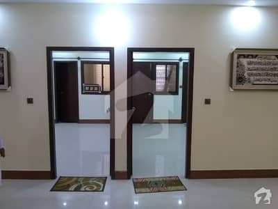 گلبرگ ٹاؤن کراچی میں 2 کمروں کا 4 مرلہ بالائی پورشن 58 لاکھ میں برائے فروخت۔