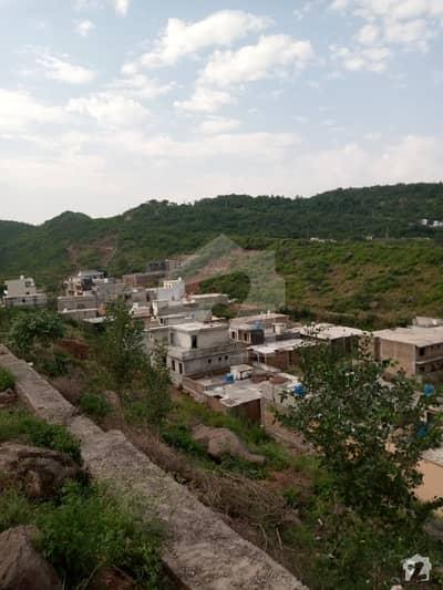 بنی گالہ اسلام آباد میں 5 مرلہ کمرشل پلاٹ 30 لاکھ میں برائے فروخت۔