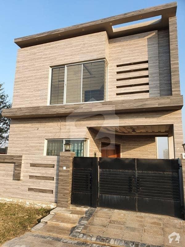 ڈی ایچ اے 9 ٹاؤن ڈیفنس (ڈی ایچ اے) لاہور میں 3 کمروں کا 5 مرلہ مکان 1.4 کروڑ میں برائے فروخت۔
