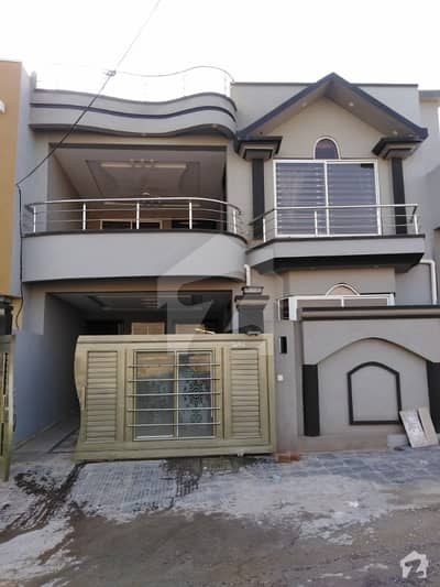 7 Marla Beautiful House For Sale At Very Reasonable Price