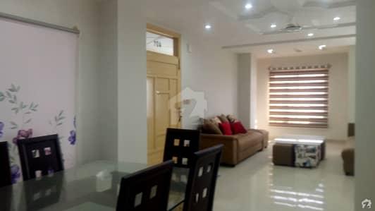 گلبرگ گرینز گلبرگ اسلام آباد میں 3 کمروں کا 6 مرلہ فلیٹ 75 ہزار میں کرایہ پر دستیاب ہے۔