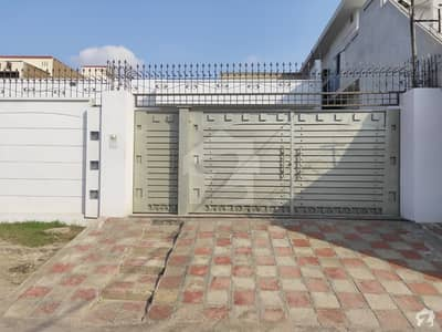 House Available For Sale In Garden Town