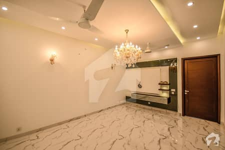 DHA Lahore 10 Marla Brand New Modern Design Bungalow In Phase 6