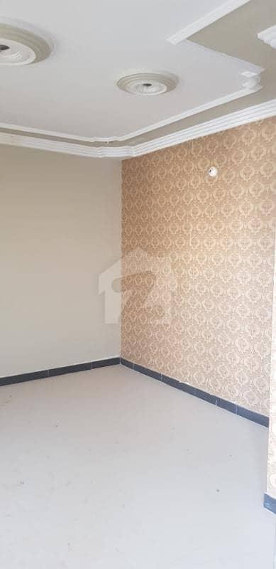 سکیم 33 کراچی میں 3 کمروں کا 5 مرلہ مکان 50 ہزار میں کرایہ پر دستیاب ہے۔