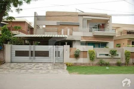 1 Kanal New Royal Place Modern Luxury Bungalow For Sale In Dha Phase 6