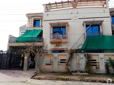 Triple Storey House Available For Sale