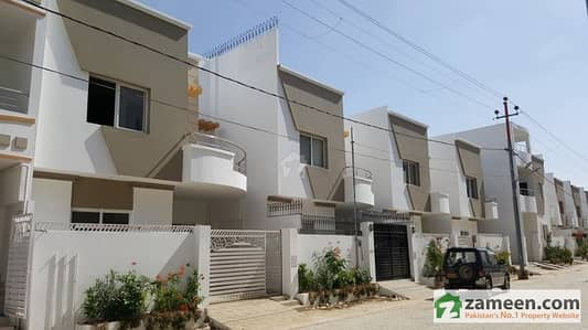 De Comforts 120 Sq Yard Ground 2 Bungalow For Sale