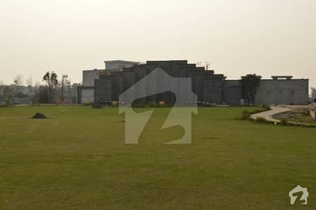 پام سٹی فیروزپور روڈ لاہور میں 10 مرلہ رہائشی پلاٹ 19.5 لاکھ میں برائے فروخت۔