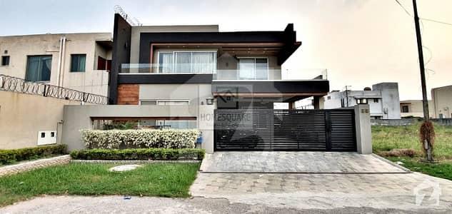 17 Marla Luxury Double Unit Owner built House