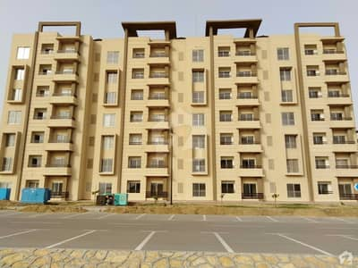 3 Bedrooms Luxurious Apartment For Sale In The Heart Of Bahria Town Karachi