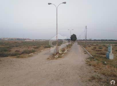 گلشنِ مہران گداپ ٹاؤن کراچی میں 16 مرلہ رہائشی پلاٹ 80 لاکھ میں برائے فروخت۔
