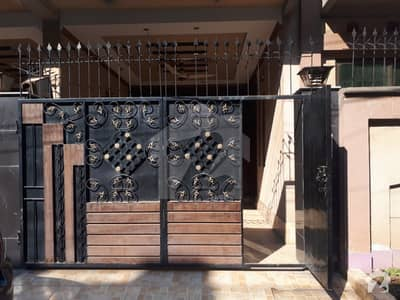 5 Marla 4 Years Old House For Sale In Johar Town L Block