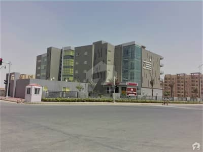 2nd Floor Office Is Available For Sale In Bahria Town Karachi