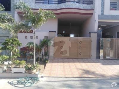 فور سِیزن ہاؤسنگ فیصل آباد میں 5 مرلہ مکان 1.35 کروڑ میں برائے فروخت۔