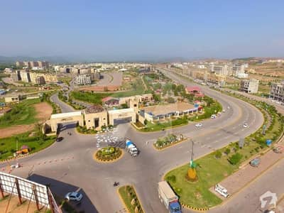 1 Kanal Ready For Construction Plot For Sale C2 Bahria Enclave Islamabad