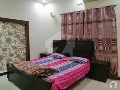 5 Marla House Full Furnished Available For Rent In BB Block