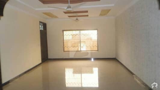 ایف ۔ 7 اسلام آباد میں 4 کمروں کا 2 کنال مکان 14 لاکھ میں کرایہ پر دستیاب ہے۔