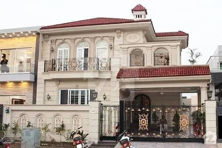بحریہ ٹاؤن راولپنڈی راولپنڈی میں 5 کمروں کا 10 مرلہ مکان 2.7 کروڑ میں برائے فروخت۔
