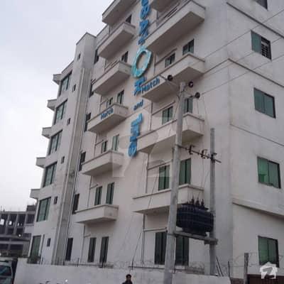 2 Kanal 6 Stories Hostel Building For Sale Park Road