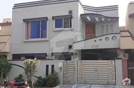 5 Marla House For Sale In Usman Block Sector B Bahria Town Lahore