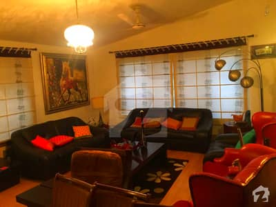 5 Bedroom With 2 Bedroom Annex In A 1000 Sq Yard Bungalow For Sale In Phase V DHA Karachi