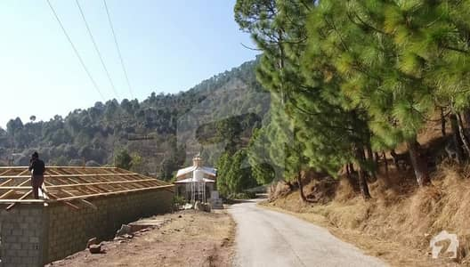 Residential For Sale In Murree Orchard
