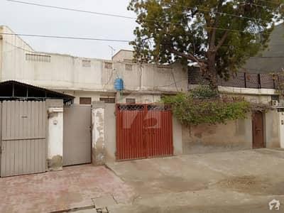 ماڈل ٹاؤن بی بہاولپور میں 7 کمروں کا 12 مرلہ مکان 2.5 کروڑ میں برائے فروخت۔