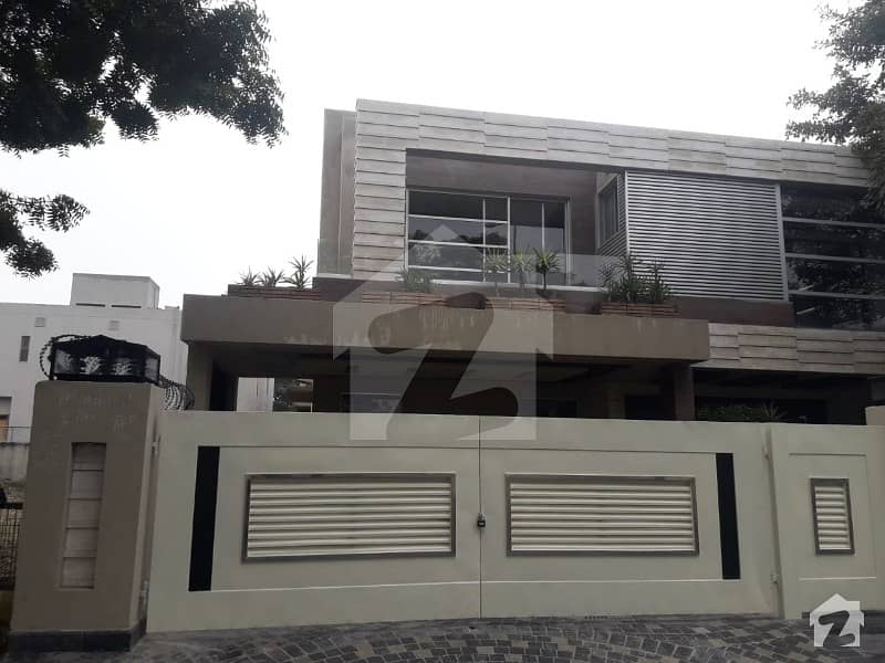 Al Habib Property Offers 1 Kanal Beautiful House For Rent In DHA Lahore Phase 5 Block H