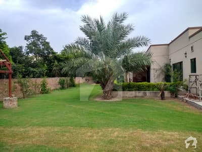 4 Kanal Modern Luxurious Farm House Available For Rent  On Main Bedian Road Lahore