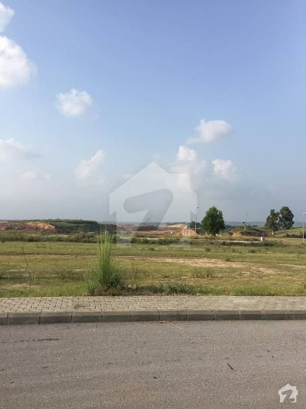 1 Kanal Plot For Sale In Dha Phase 5 Sector H
