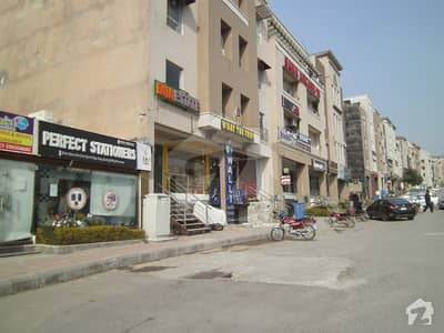 Commercial Shop For Sale In Bahria Town Phase 7