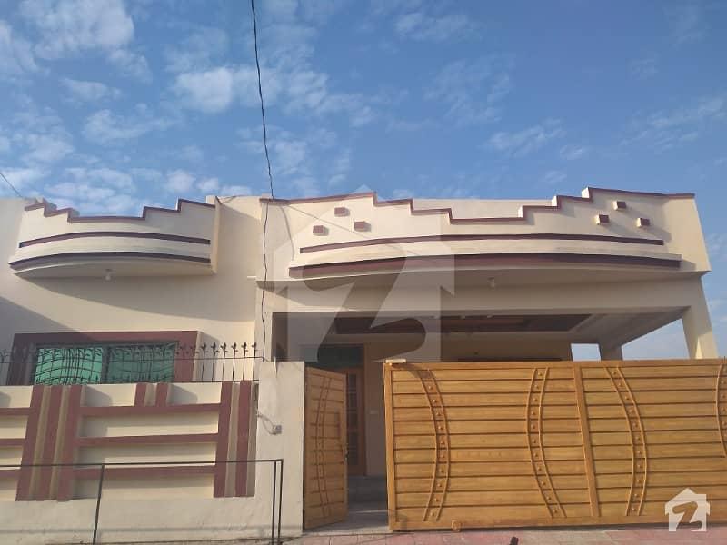 صنوبر سٹی اڈیالہ روڈ راولپنڈی میں 2 کمروں کا 8 مرلہ مکان 83 لاکھ میں برائے فروخت۔