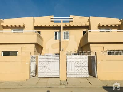 120 Sq. Yard West Open Corner One Unit House Available For Sale