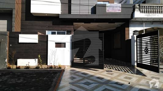 5 Marla House For Sale In Canal Garden AA Block