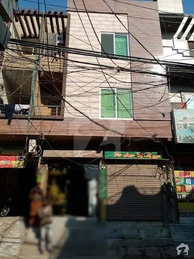 1st floor flat for sale iqbal town  Al Hamd Colony Al Hamd bazar