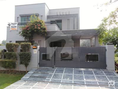10 Marla Brand New Designer Bungalow for Sale Best Location Hot Offer