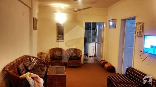 دی سپرنگز اسلام آباد میں 2 کمروں کا 5 مرلہ فلیٹ 95 لاکھ میں برائے فروخت۔