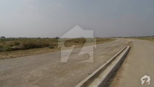 Residential Plot For Sale In DHA Phase 9 Prism  H Block