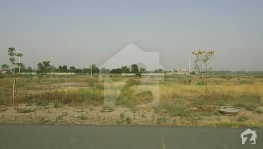 Hot Location 1_Kanal 70Ft Road Possession Ideal Plot Direct Approach Available for Sale Golden Opportunity for future Investment