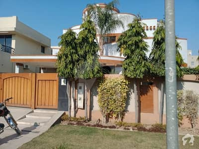 Al Habib Property Offers 1 Kanal Beautiful Old House For Sale In DHA Lahore Phase 6 Block K